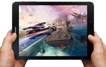 10 Best Games for Tablets for 2021