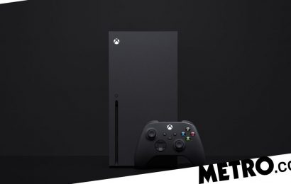 Games Inbox: Will there be more Xbox Series X stock this week in the UK?