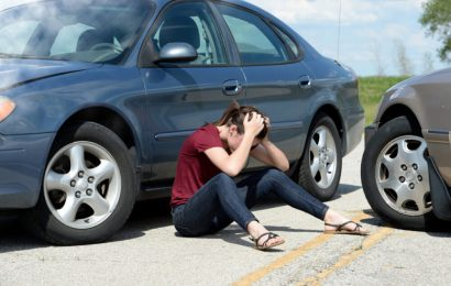 5 Common Injuries You Get From A Car Crash – 2021 Guide