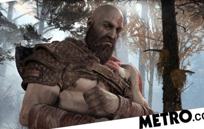God Of War developer working on second secret game