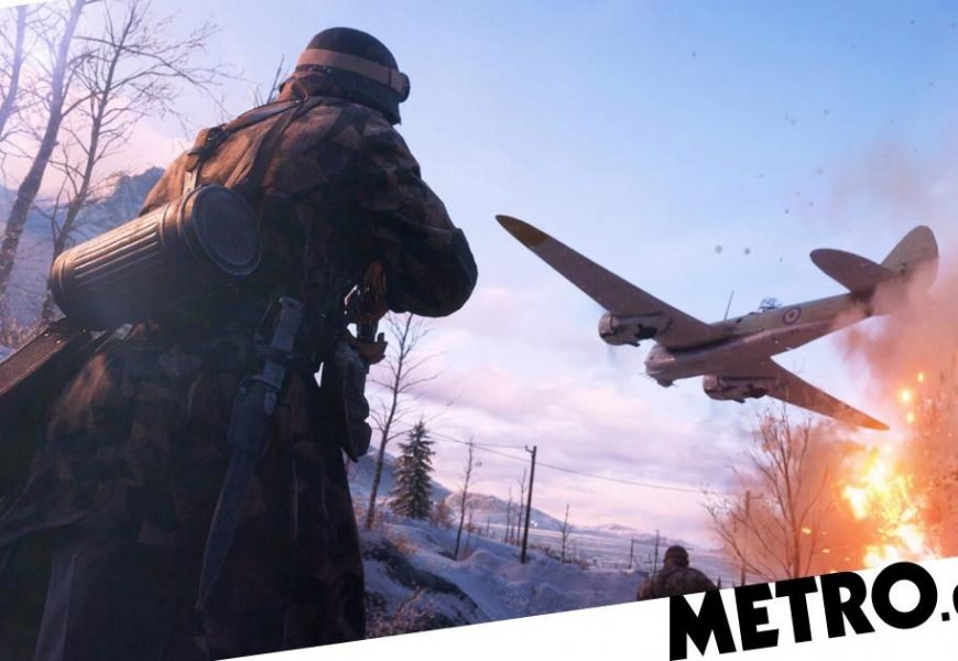 Battlefield 6 out this year on PS4 and Xbox One says insider