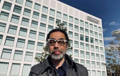 Nintendo artist (and Tingle creator) Takaya Imamura retires