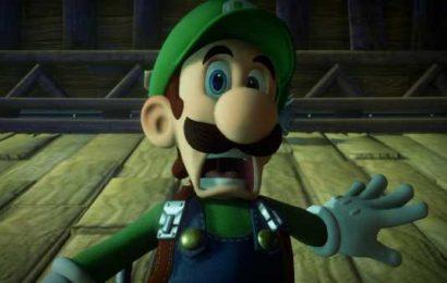 Nintendo couldn't let go of Luigi's Mansion 3 developer Next Level Games