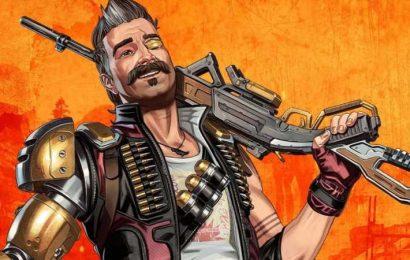 Apex Legends Gets A New Gun, 30-30 Repeater, For Season 8