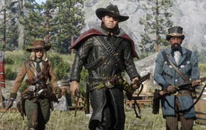 Why Red Dead Online players are starting over after hundreds of hours
