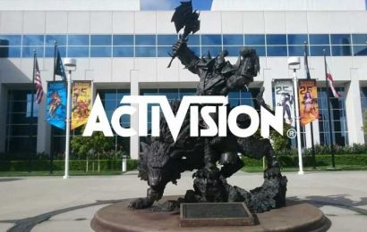 Activision Rejects Diversity Hire Proposal, States It Is An 'Unworkable Encroachment' On The Company