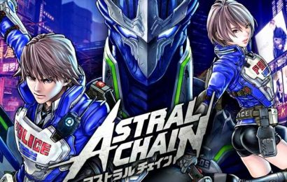 PlatinumGames No Longer Listed As IP Holder For Astral Chain On Official Site