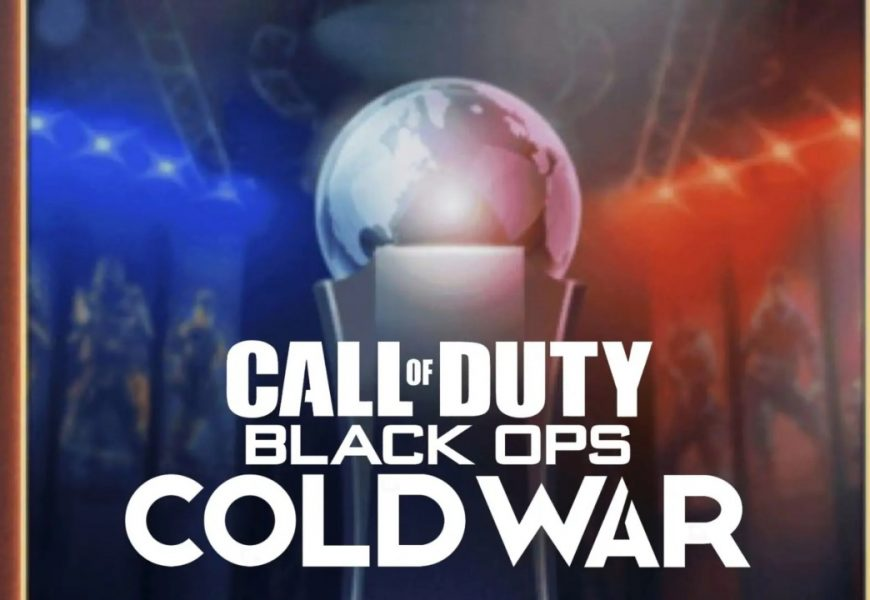When does League Play release in Black Ops Cold War?
