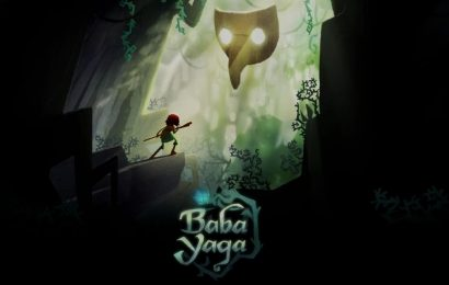 Baba Yaga Releases January 14, Exclusively For Oculus Quest