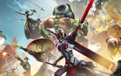 Battleborn Will Close Its Servers Soon And One Dev Is Really Broken Up About It