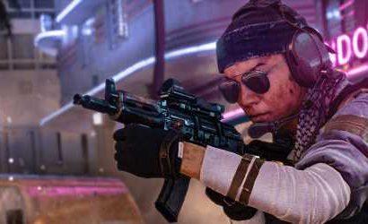 Call of Duty: Update für Warzone und Cold War bringt neuen Operator und Sniper-Modus