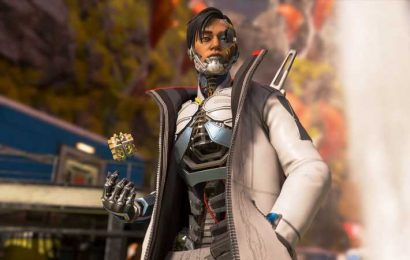 Apex Legends: Complete Crypto Guide