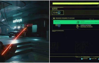 Cyberpunk 2077: The 10 Best Skills To Get In Breach Protocol