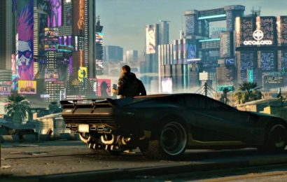 CD Projekt Red's Head Of Studio Addresses Report On Cyberpunk 2077 Mismanagement