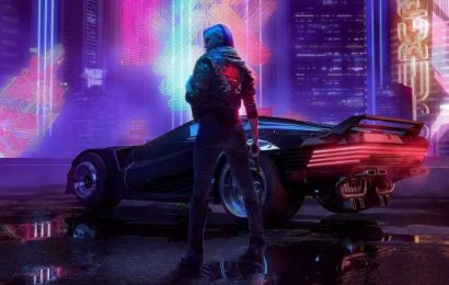CD Projekt Red Denies Rumor That Cyberpunk Has A Ton Of Cut Content
