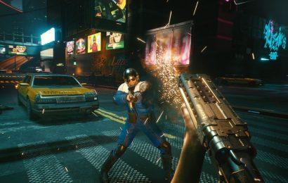 Blame Cyberpunk 2077 launch on me, not devs, says CD Projekt CEO