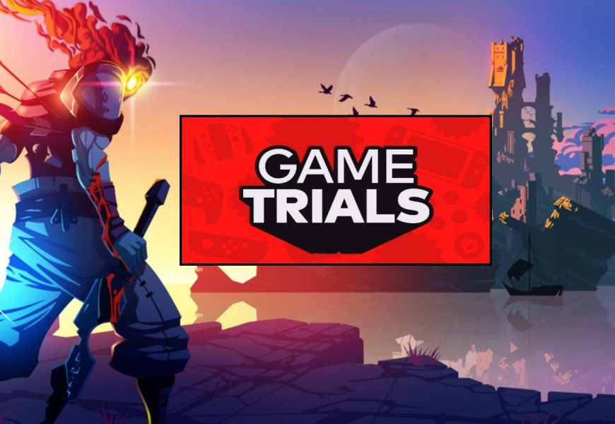 Dead Cells Will Be Free For Seven Days On Nintendo Switch Online Next Week