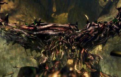 Demon's Souls: How To Defeat The Leechmonger