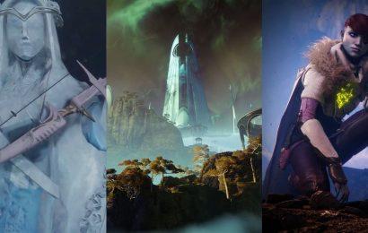 Destiny 2: How To Earn The Cursebreaker Title