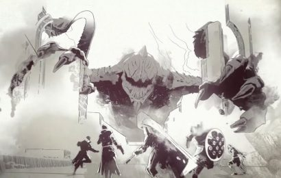 Destiny 2: How To Earn The Rivensbane Title