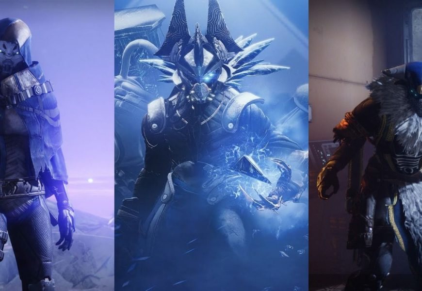 Destiny 2 Beyond Light: How To Earn The Splintered Title
