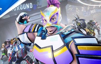 Destruction AllStars Gets A New Trailer Highlighting Its Over-The-Top Cast