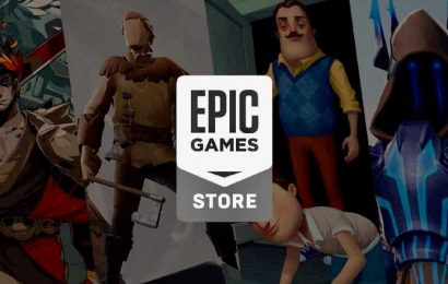 Epic Games Store Added 52 Million New Users Last Year, Yet Spending Stalled