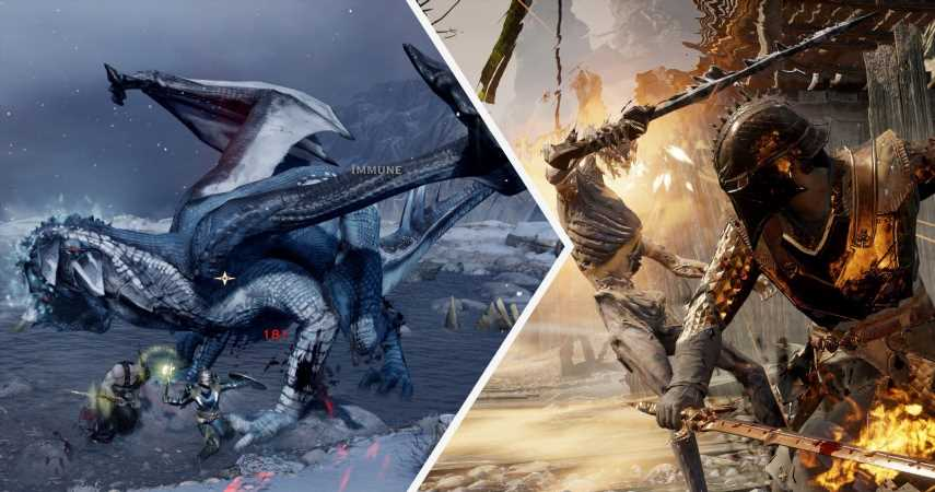 Dragon Age Inquisition: 10 Combat Tips You Need To Know