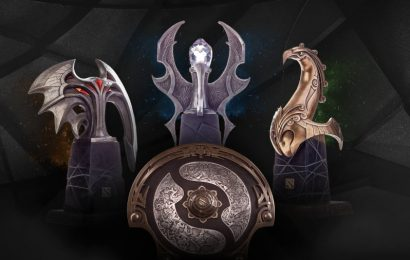 Valve details league formats, qualifiers, and more ahead of the Dota Pro Circuit's Jan. 18 return