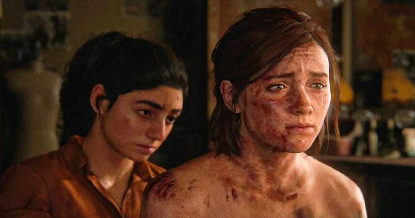 The Last of Us Part 2 Breaks More Records With Latest Nominations