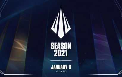 League of Legends Season 11: date and time of the Opening Day Livestream