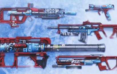 Destiny 2: The Best Random Rolls For All Europa Weapons