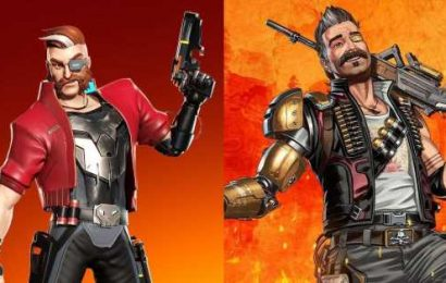 Apex Legends accused of stealing Fuse's likeness from indie game