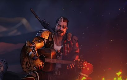 Apex Legends Season 8 trailer showcases Fuse's abilities and new Kings Canyon