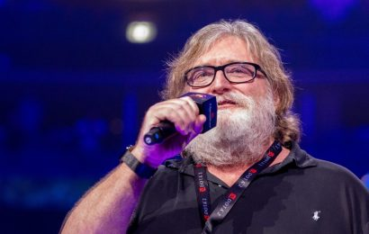 "Gabe Newell speaks about a ""realistic possibility"" of hosting The International and CS:GO Majors in New Zealand"