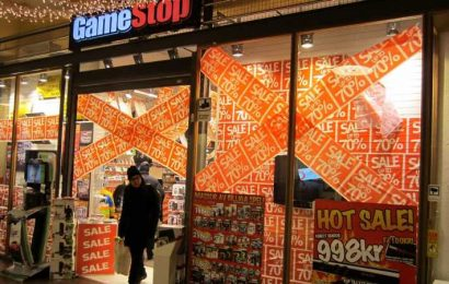 How GameStop Stock Became The Center Of A Feud Between Wall Street And Reddit