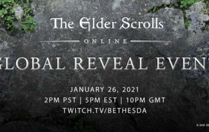 The Elder Scrolls Online Gates Of Oblivion Reveal Delayed Due To US Presidential Inauguration
