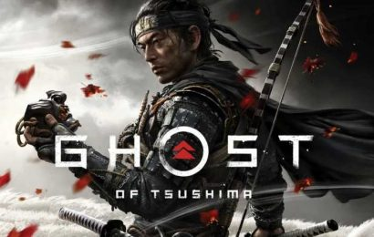 Ghost Of Tsushima Gets Reimagined In Pixel Art Style