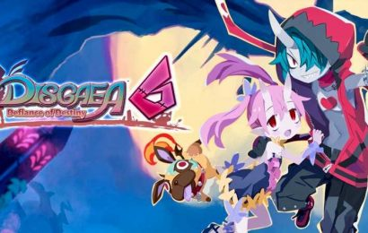 Nippon Ichi Software Releases New Trailer For Disgaea 6: Defiance Of Destiny
