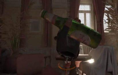 Valve Dev Breaks Down Half-Life: Alyx's Liquid Shaders
