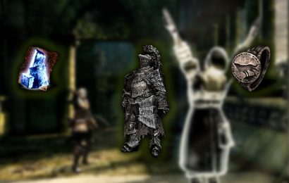 Dark Souls Remastered: How Does Poise Work?