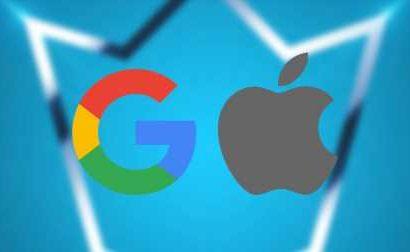 Streit in Großbritannien – Epic Games verklagt Apple und Google