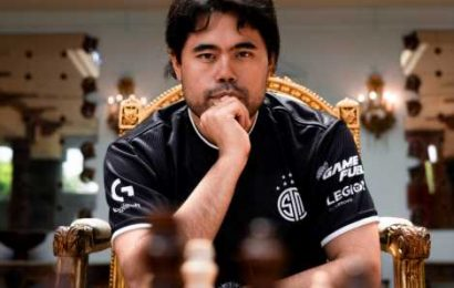 Chess is seeing a huge popularity spike on Twitch – Daily Esports