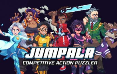 Jumpala Puts Your Skills, Speed, Strategy, And Superpowers To The Ultimate Platforming Test