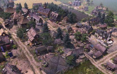 Grim Dawn Developer Is Making A Brand New City Builder Game