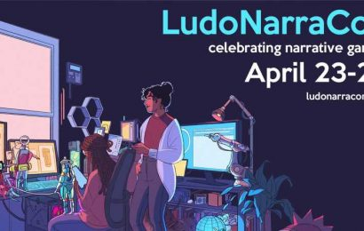 Indie Publisher Fellow Traveller Opens Submissions For LudoNarraCon 2021