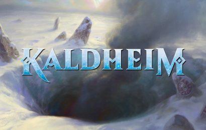 Poison makes it's return to Magic in this Kaldheim spoiler