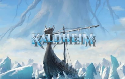 The 5 best MTG blue cards coming in Kaldheim – Daily Esports