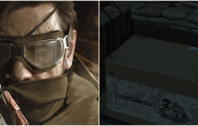 Metal Gear Solid 5: 10 Mistakes Most Players Make On Their First Playthrough