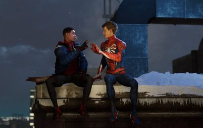 Sneakerheads Do Not Approve Of Miles Morales Dropping Jordans For Adidas